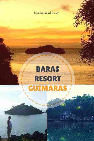 Baras Resort Guimaras, Philippines