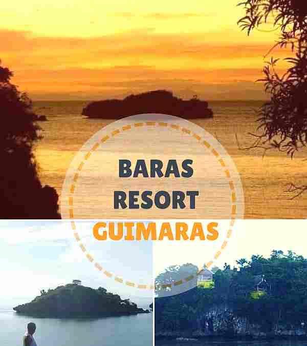 Baras Resort, Guimaras