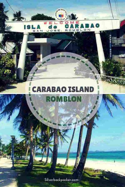 Carabao Island, Romblon, Philippines