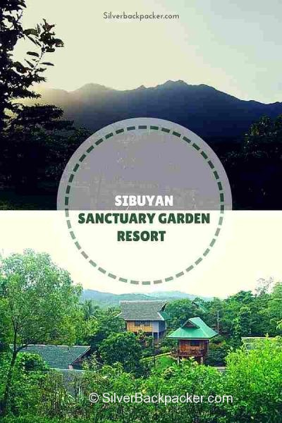 SANCTUARY GARDEN RESORT SIBUYAN, PHILIPPINES