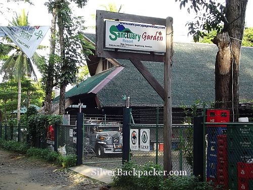Sanctuary Garden Resort, Sibuyan, Philippines