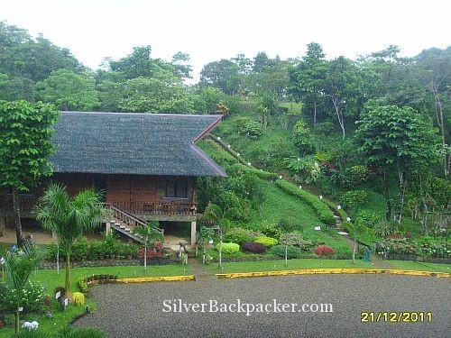 Sanctuary Garden Resort