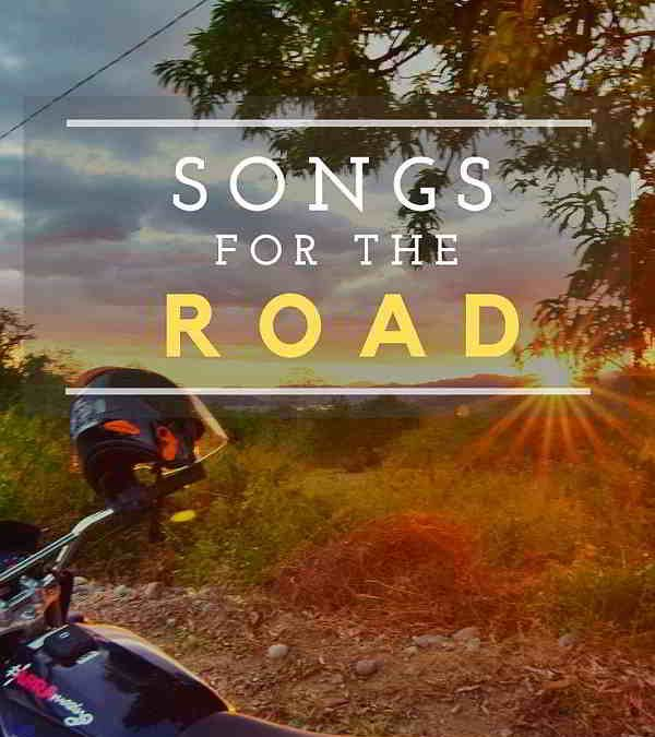 Where the Traveller Goes ~ 30 Songs for the Road
