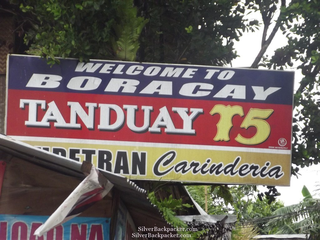 Unseen Boracay – Noise and Pollution