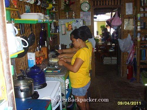 Real Coffee Kitchen Boracay
