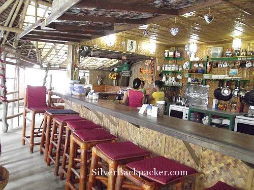 real coffee kitchen bar boracay