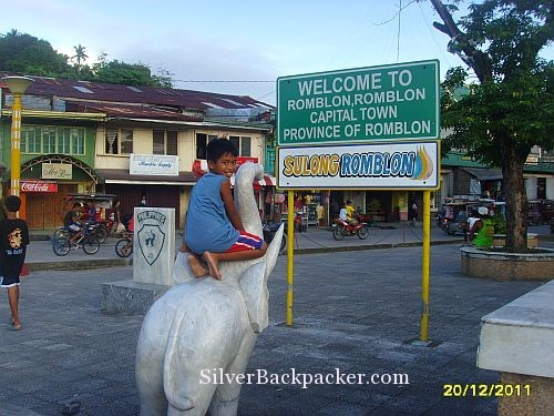 Welcome to Romblon Romblon