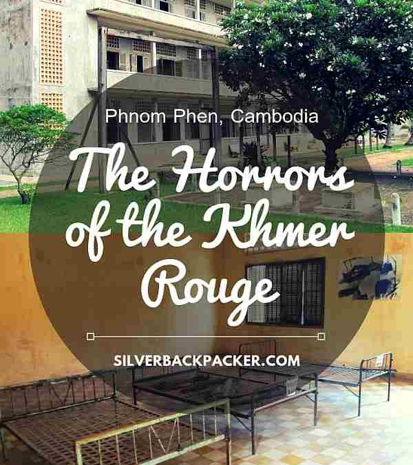 Tuol Sleng Genocide Museum |Cambodia