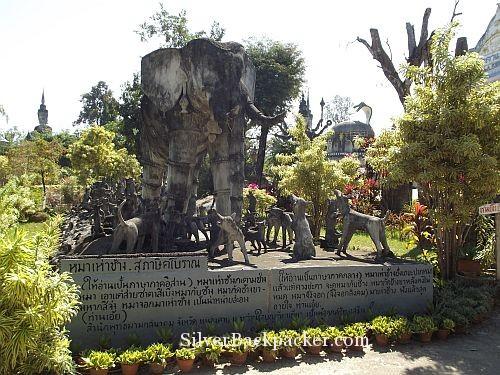Sala Kaeo Ku Nong Khai