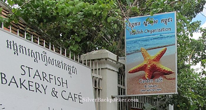 The Starfish Project | Making a Difference in Sihanoukville