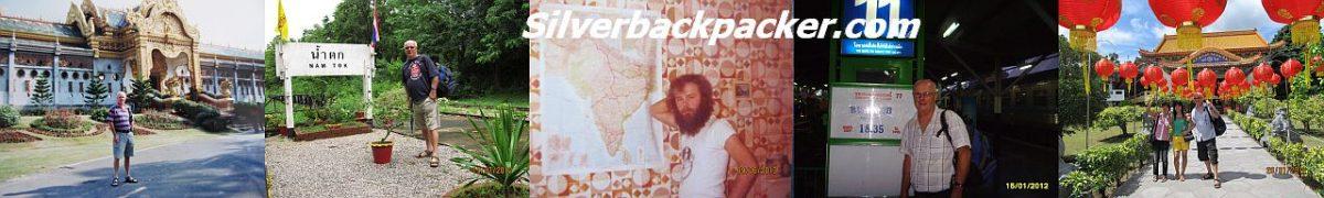 silverbackpacker.com