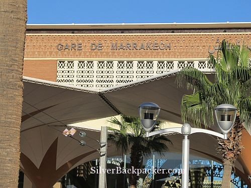 My Marrakesh Express Ride