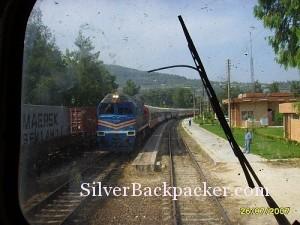 syria railways