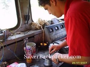 syrian train