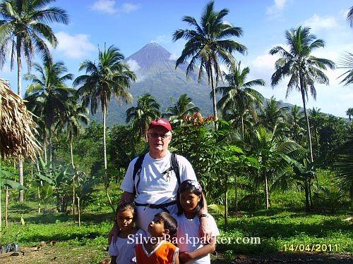 Beauty of Mayon
