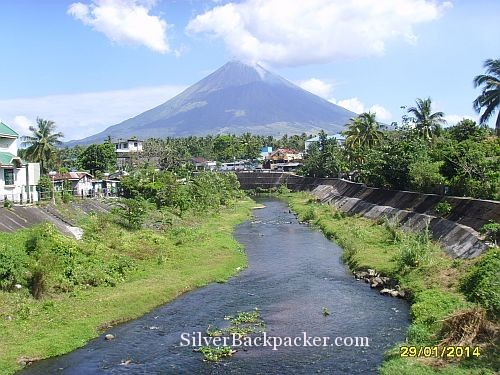 A Love Affair with Mayon