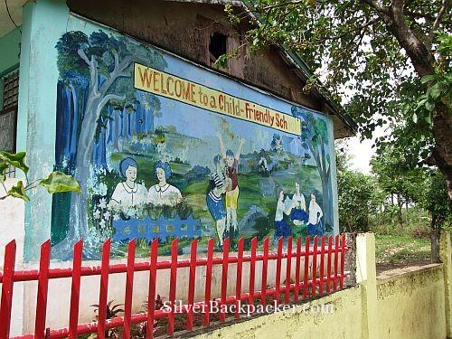 San Miguel Malictay School