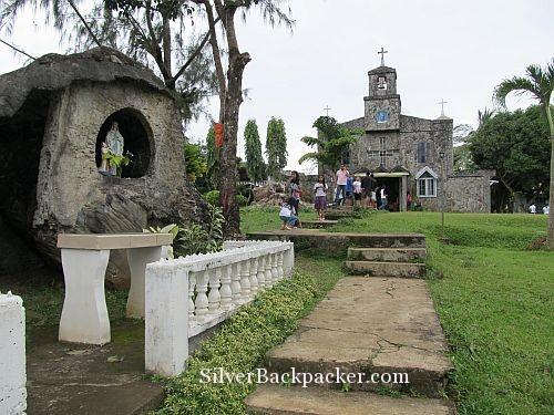 Visitas Church San Miguel