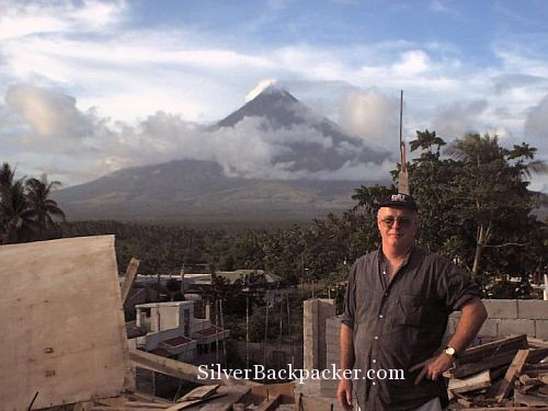 mayon first glimpse 2001
