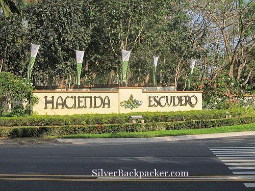 Is Villa Escudero  Worth a Visit for a Solo Traveller ?