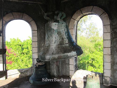 Bells San Joaquin