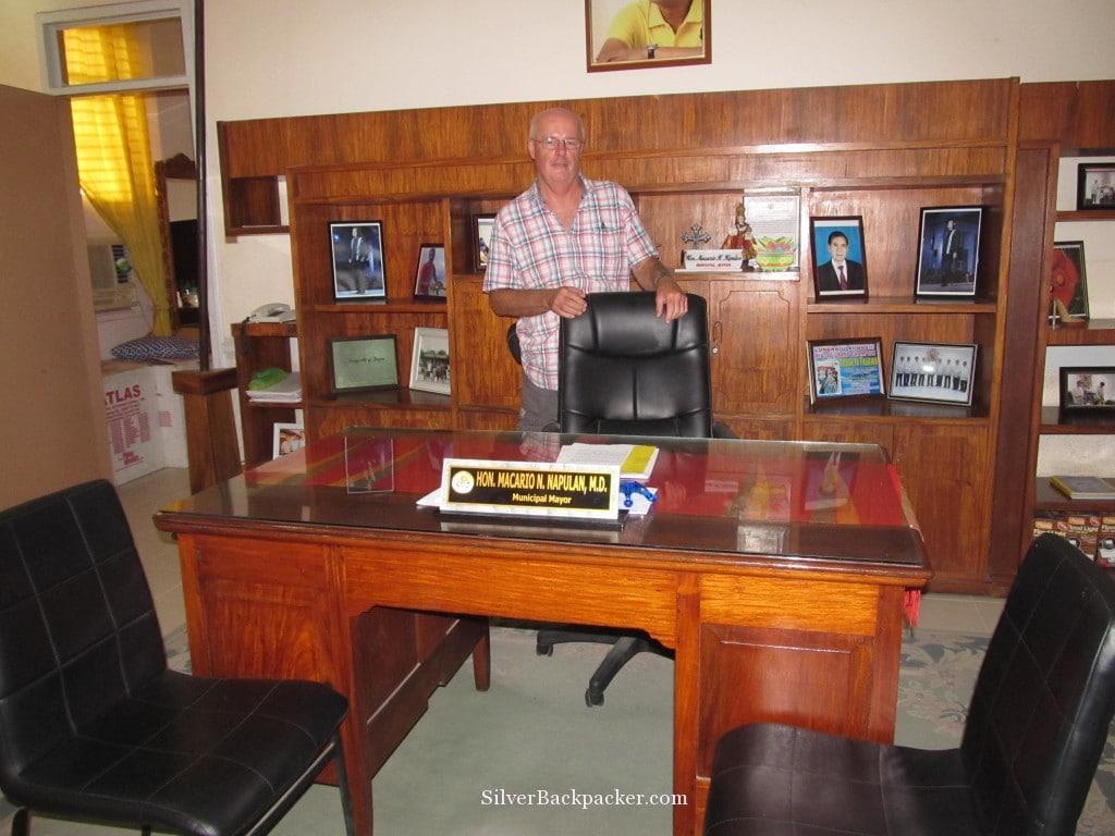Mayors Office Miagao