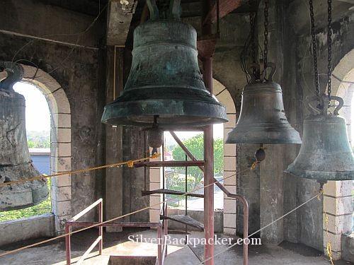 San Joaquin Bells