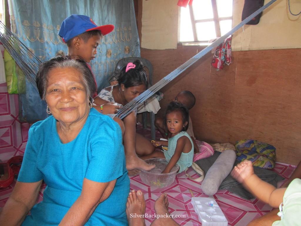 yolanda survivors tacloban alcaraz family
