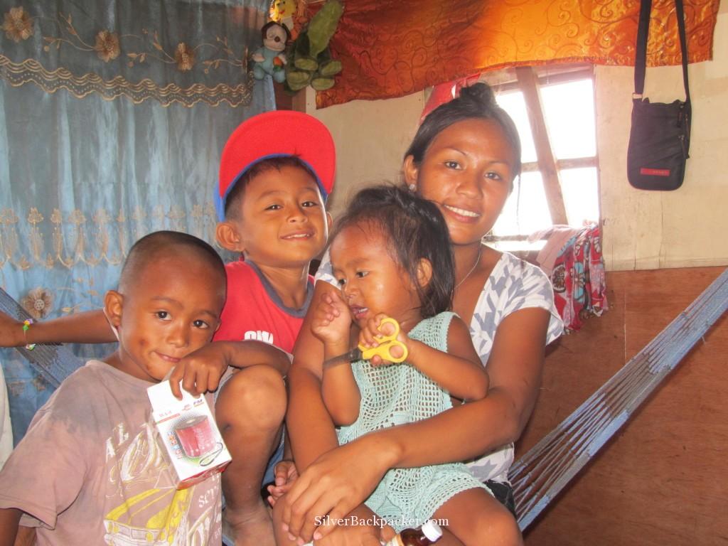 Rachel Alcaraz tacloban