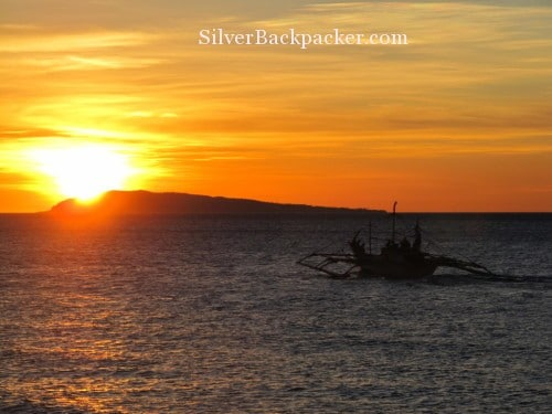 philippine sunsets Culasi Sunset