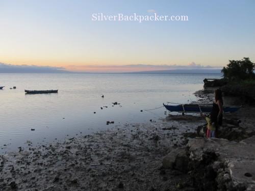 philippine sunsets Siquijor cebu and negros sunset on 3 islands