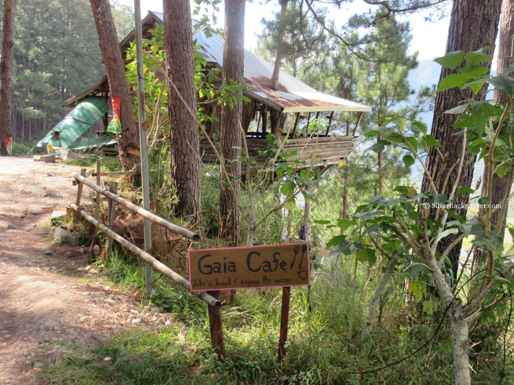 Gaia Cafe and Crafts