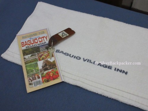 Baguio Village Inn