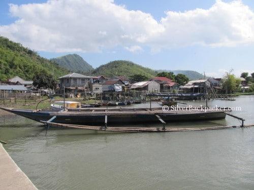 Mt Tagapo Talim Island