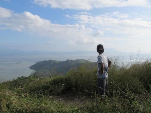 Mt Tagapo Climb, Day Trip to Talim Island, Rizal