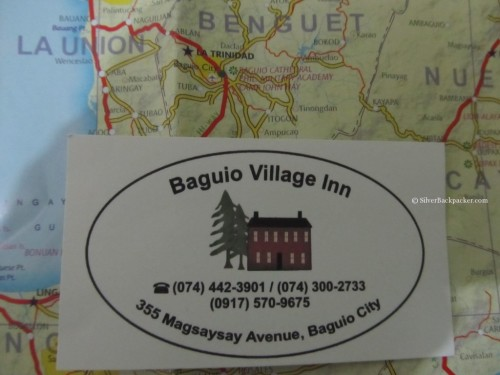 Where to Stay in Baguio | Baguio Village Inn