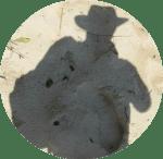 silver shadow circle