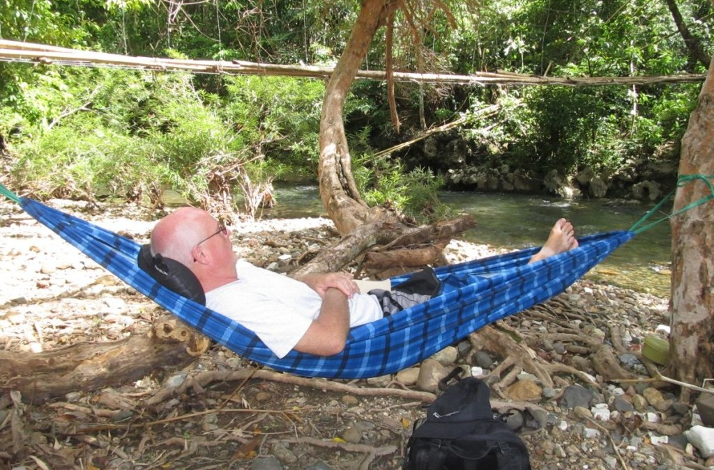 Essential Travel Gear | Hammock