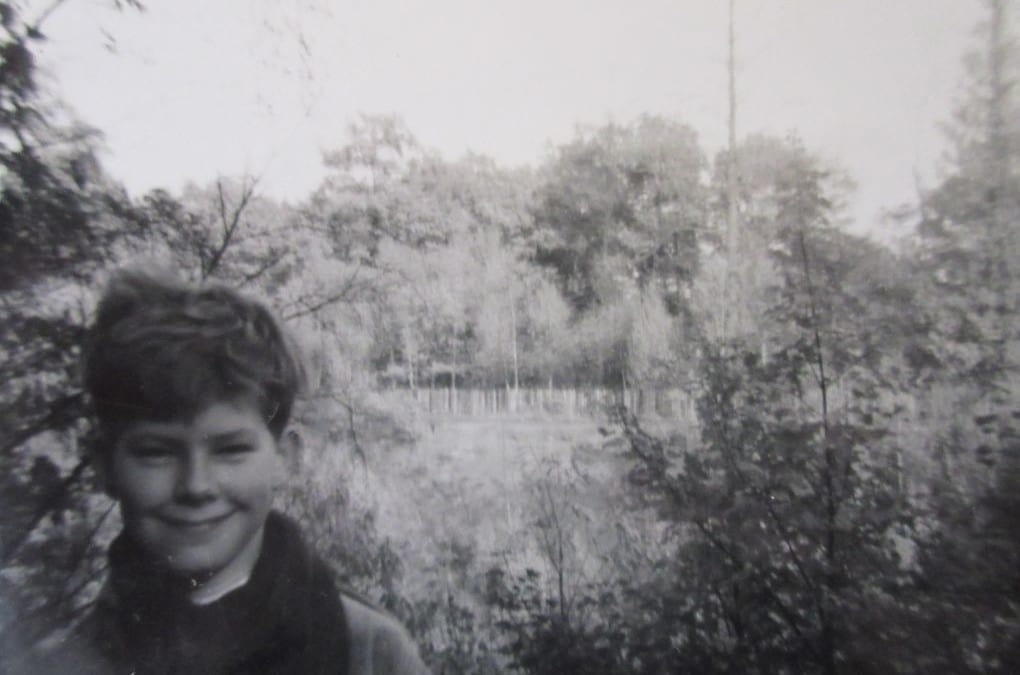 Travel Flashback #1 – Woburn Abbey 1967