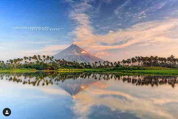 Bicol, Legazpi Albay