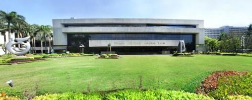 TBEX Manila 2016 is being held at Philippie International Convention Centre