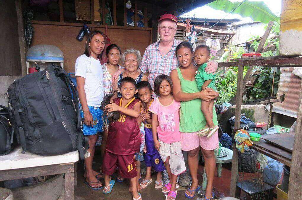 Tacloban Revisited