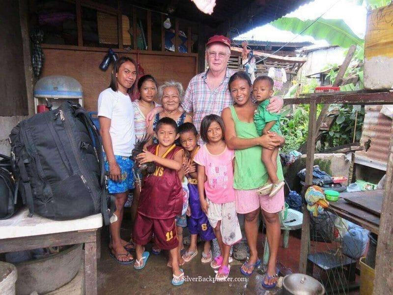 alcaraz family from tacloban