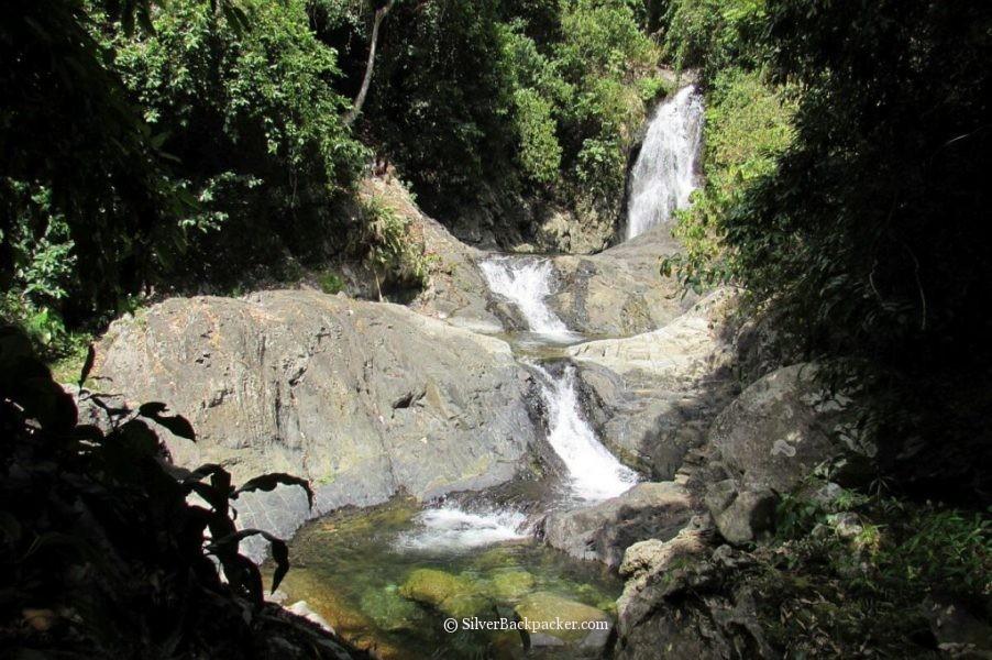 hicming falls ,virac,catanduanes