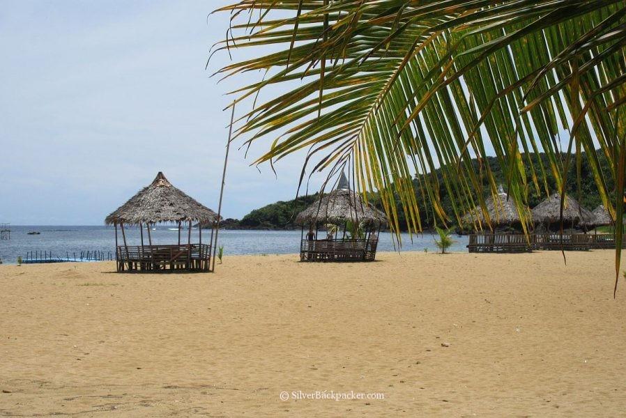 pururan beach, catanduanes