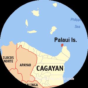 cagayan map
