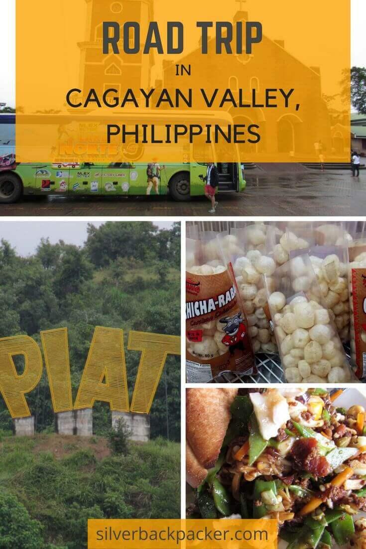 Cagayan Valley Road Trip