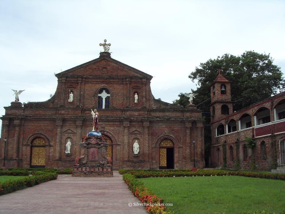 alcala church cagayan valley