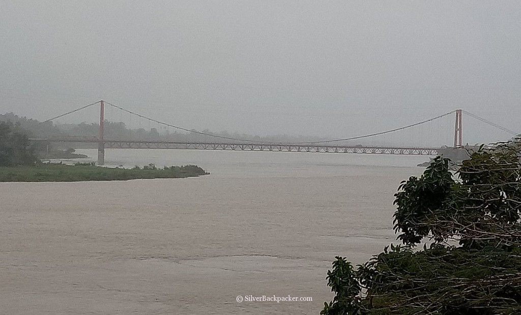 magapit bridge, cagayan river cagayan valley