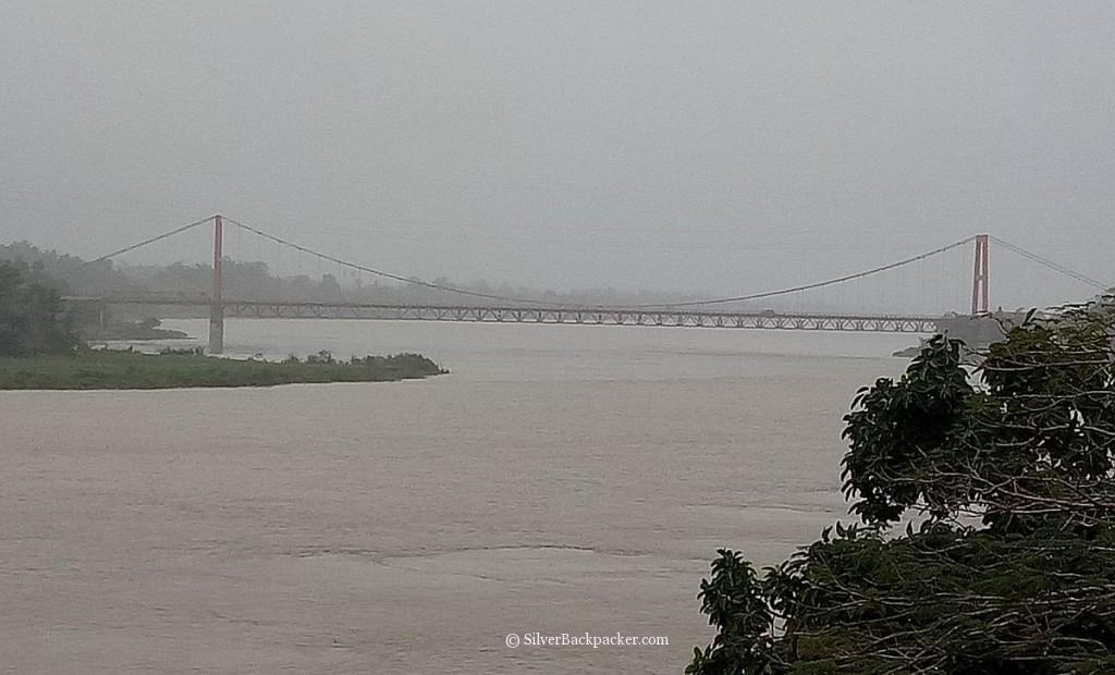 magapit bridge, cagayan river cagayan valley